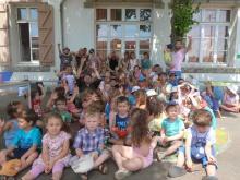 Ecole de garric, Béziers