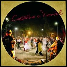 Troisième album Castanha é Vinovèl