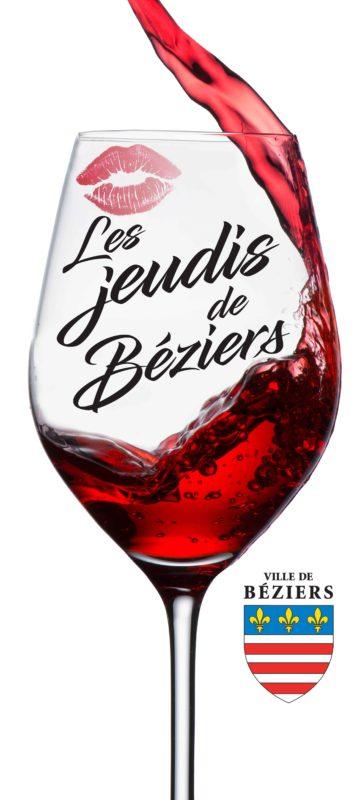 Balèti pour les jeudis du vin à Béziers