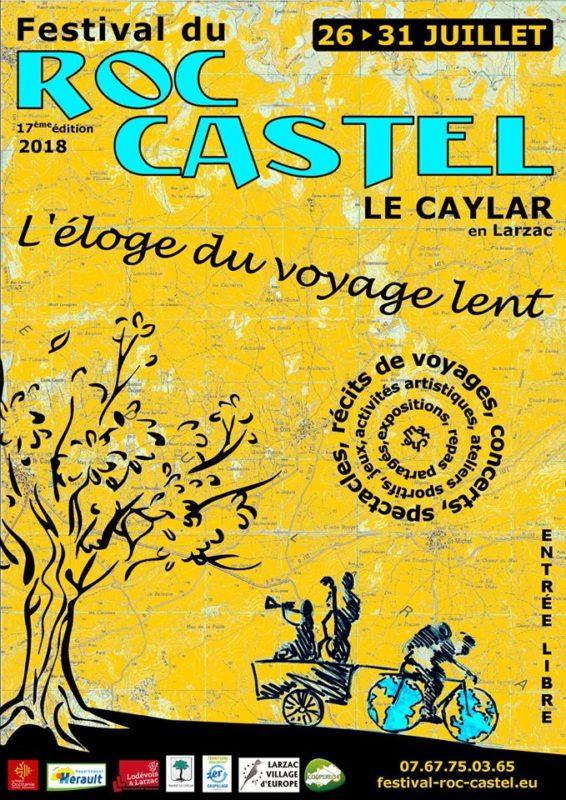 Festival R'òc Castel