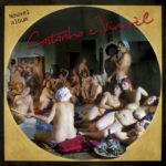 Troisième album de Castanha é Vinovèl