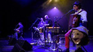 Concert au Zinga Zanga de Béziers