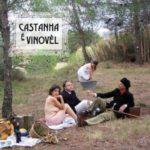 Premier album de Castanha & Vinovel
