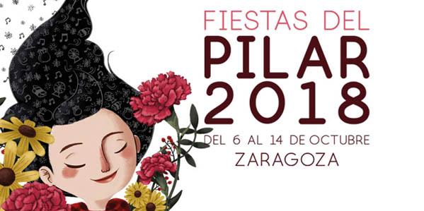 Fête du Pilar Zaragoza